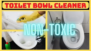 Toilet Bowl Cleaner Natural Home Remedy By Nicoles Heart