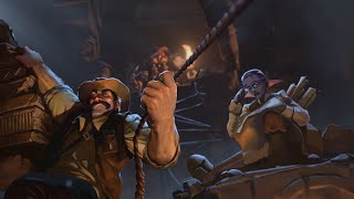 Hearthstone - The League of Explorers Cinematic Trailer