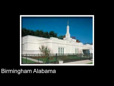 The beautiful lds temples on the world - World travel guide