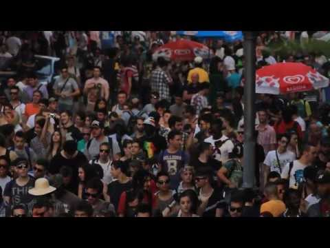 MILLION MARIJUANA MARCH 2013 Roma | RUM Roma Underground Movement