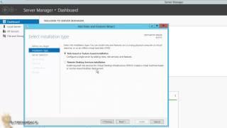 Adding A Windows Server 2012 Domain Controller To An