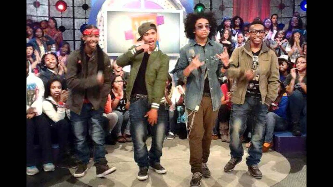 Mindless Behavior Love Story INTRO Starring You*It All Changed