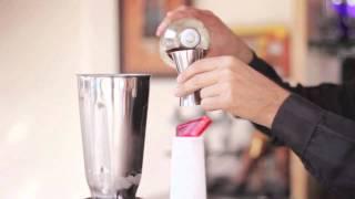 Conviertete en un experto en la preparación de cocteles