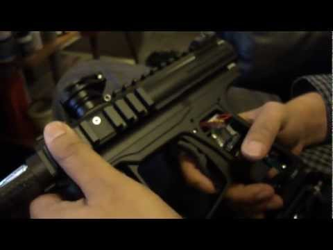 How to Install a Violent Trigger on a Tactical Drone