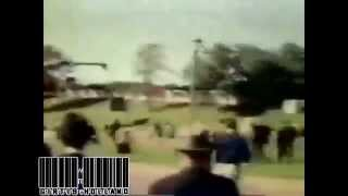 The JFK Assassination- The Robert Hughes Film: A Rare
