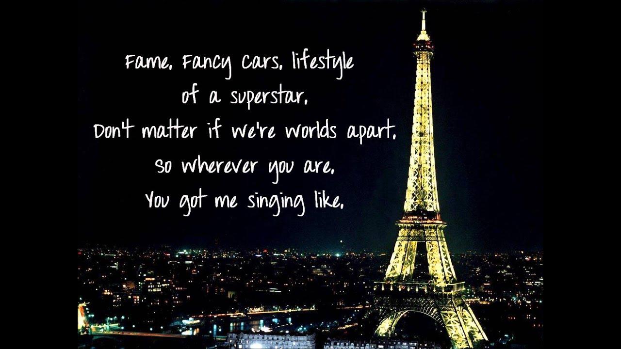O.A.R. - Heard The World Lyrics | MetroLyrics
