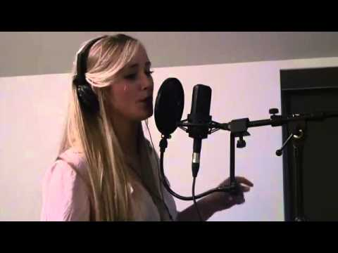 FLO RIDA - Whistle - Song  (Cover) Jessica