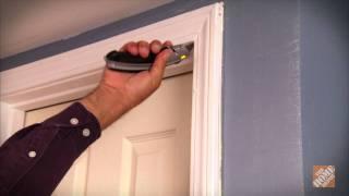 Como medir las puertas