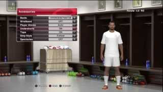 Pro Evolution Soccer 2014 (PES 2014) First 20 Minutes Of