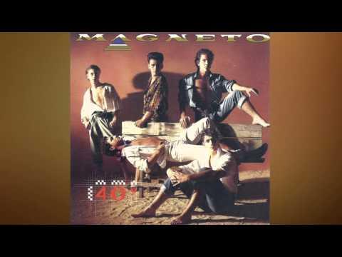 Magneto / 40 Grados (1989) - (Full Cd Album)