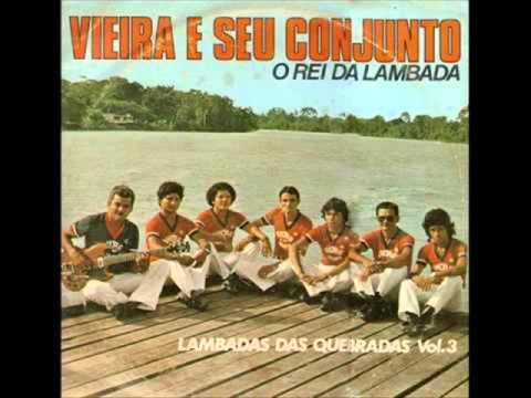 Vieira e Seu Conjunto - Melô do Bandolim