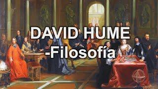 Aproximación a la teoría del conocimiento de Hume