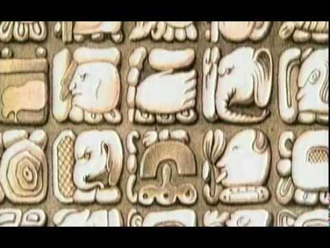 El Código Maya (Documental) :: Parte 1 :: DocuHistory