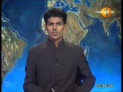 Shakthi lunch time news 1st tamil - 10.07.2013