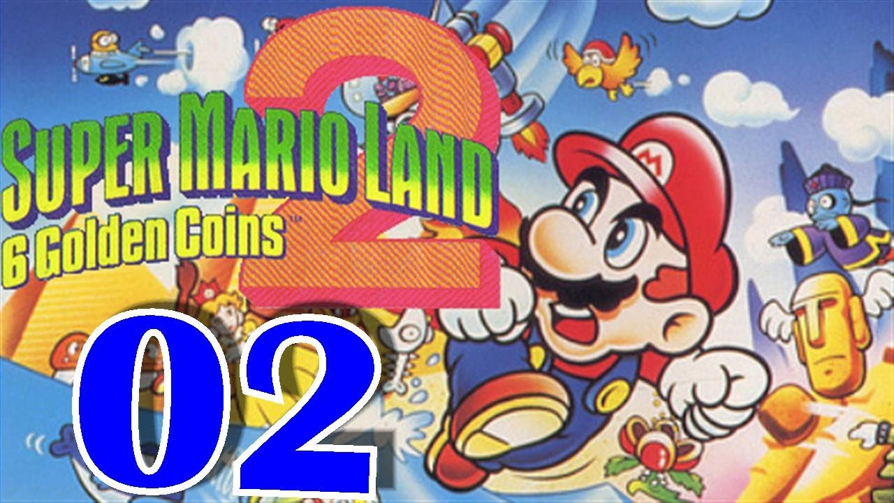 super mario land 2 player