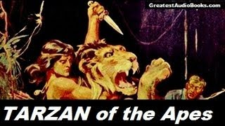 TARZAN OF THE APES By Edgar Rice Burroughs FULL