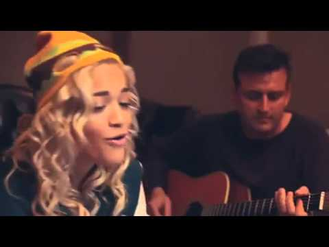 Rita Ora Feat Calvin Harris   Hey Ya360p H 264 AAC)