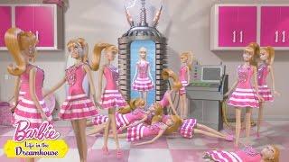 Barbie - Invázia klonov 1