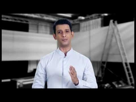 Voting is important- Sharman Joshi (Gujarat)