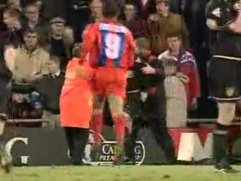 Преди 23 години футболът видя това