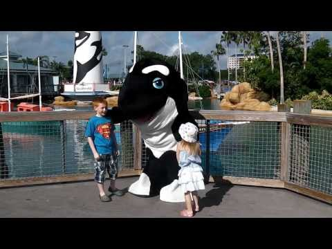 Our Walt Disney World Florida Holiday April 2013 - Week 2 Part 3