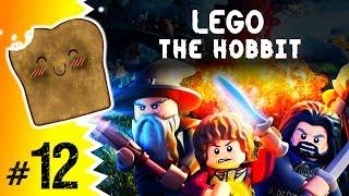 Gry Dla Dzieci: LEGO Hobbit #12
