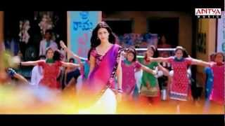Akasam Ammayaithe Video Song Gabbar Singh Movie Song