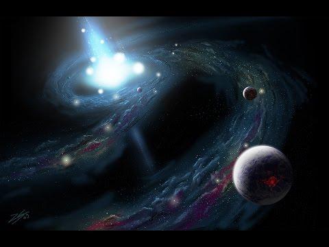 TOP 5 bí ẩn lớn của vũ trụ chưa được giải đáp