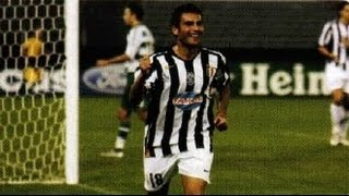 27/09/2005 - Champions League - Juventus-Rapid Vienna 3-0