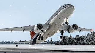 Airbus A320 Takes Off by Itself Against its Flight Crew | Pilot VS Plane | Northwest Airlines 985