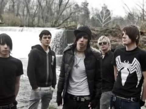Black Veil Brides - Hello My Hate (Lyrics), Click more info for the lyrics =) I do not own any of the pictures. Support BVB and Andy 6: http://www.myspace.com/blackveilbridesmusic http://www.myspace.co...
