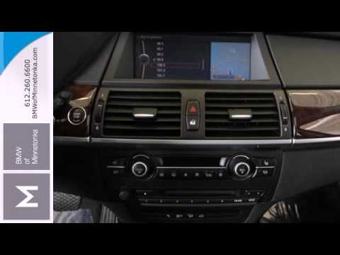 2012 BMW X5 Minnetonka Minneapolis, MN #34252