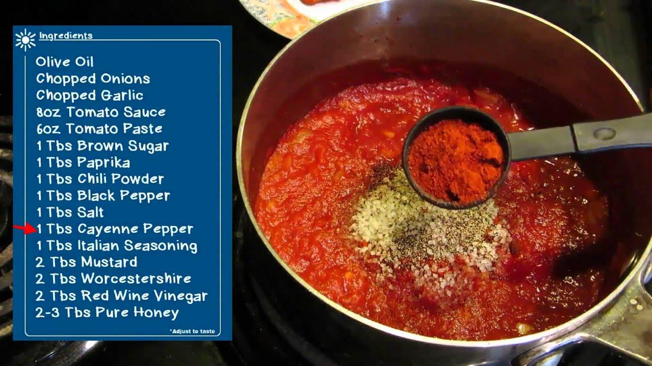 how to make chicken pie sauce