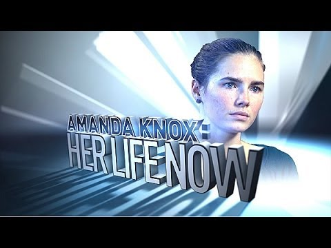 KING 5: Amanda Knox - Her Life Now (Special)