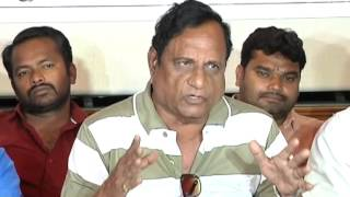 Telangana Cinema Artist Association Press Meet-iQlikmovies