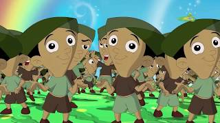 Exclusive Jam Jam Jambura Full Song From Chhota Bheem And