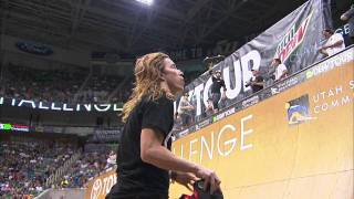 Shaun White - Skateboard Vert Finals Super Jam Run 4