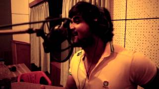 Eradondla Mooru Kannada Movie Making Videos Chandan