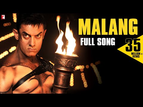 malang - full song - <b>dhoom</b>:3