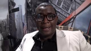 Serigne Thiam | Président du mouvement des technocrates sénégalais de la diaspora