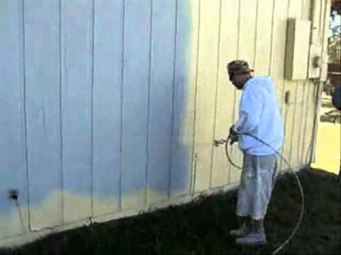 Máquina de Pintura em Alta Pressão Airless