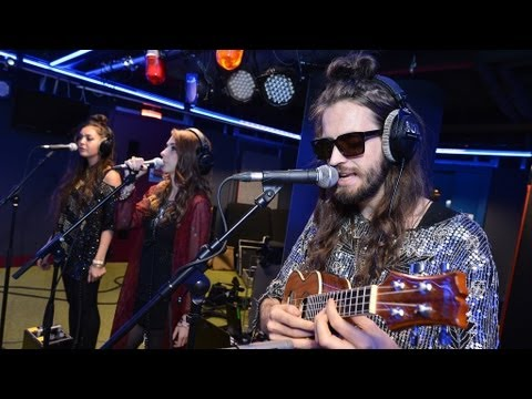 Thumbnail of video You & I - Crystal Fighters