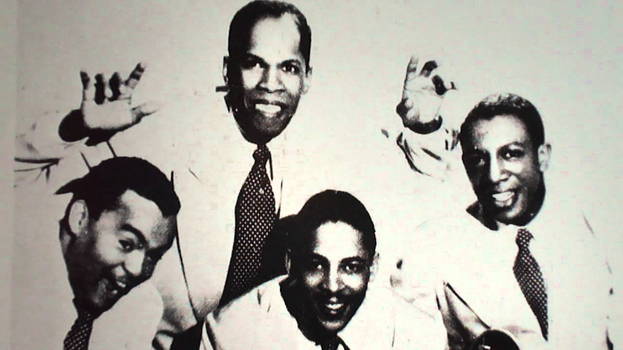 The Ink Spots Net Worth