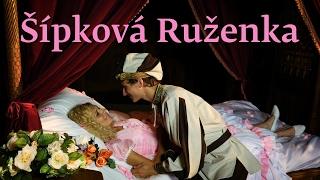 Smejko a Tanculienka - Šípková ruženka