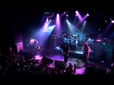Nevermore - The River Dragon Has Come [Live] online metal music video by NEVERMORE