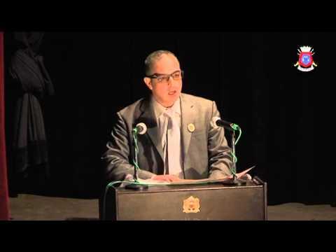 كلمة رئيس جماعة تيزنيت في افتتاح المهرجان الأول للسلامة الطرقية
