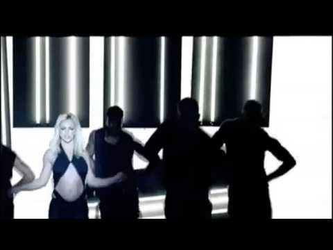3 - Britney Spears [Official Video & Lyrics]