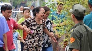 (VTC14)_Vụ cháy tại Bình Dương: Mẹ chết, vẫn ôm con trong lòng