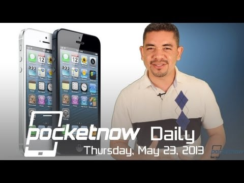 iPhone 5S Details, GS4 Developer Edition, HTC Desire 600 & More - Pocketnow Daily