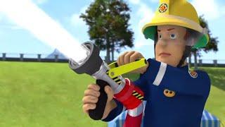 Požiarnik Sam - čas na hrdinstvo - 60 minút